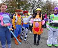Lakeside Halloween Parade thumbnail138821