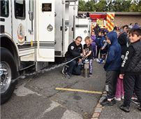 Hands-On Lessons in Fire Safety photo thumbnail136466