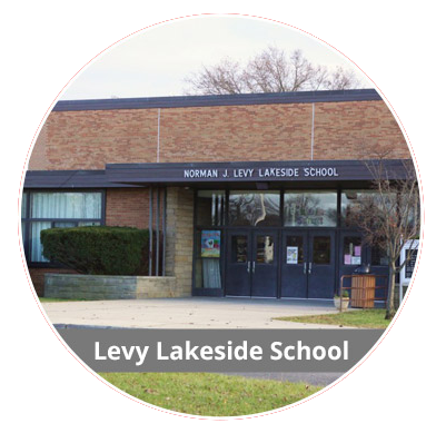 Levy Lakeside School Image